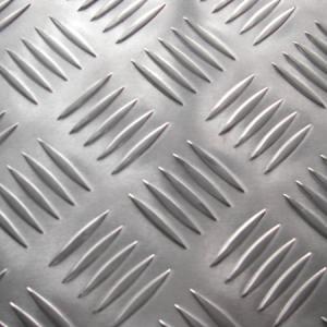 Quality Aluminum Tread Plate wholesale