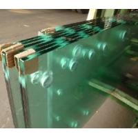 Quality Clear Tempered Glass wholesale