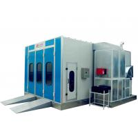 China powder coating spray booth,OEM service on sale