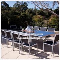 China 6mm-12mm Tempered Toughened Glass for Outside Table Top on sale