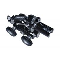 China Fast Cctv Pipe Inspection Cameras / High Resolution Pipeline Inspection Robot on sale