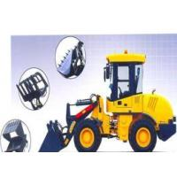 Buy cheap LW168G Wheel Loader with CE and EPA Approval product