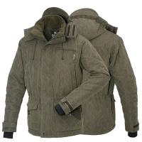 Quality Men's 3 in 1 Quilted Padded Jacket wholesale
