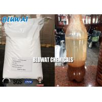 Buy cheap Blufloc APAM Anionic Polyacrylamide Flocculant High Molecular Weight Polymer from wholesalers