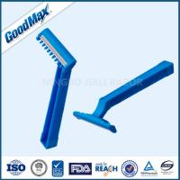 Quality Personal Care Hospital Disposable Razors , Female Disposable Razors For Body wholesale