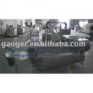 China ZHW-100I  Ice-cream automatic cartoning machine on sale