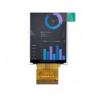 Quality 262K Color 2 Inch 176x220 Capacitive Touch Panel For DV wholesale