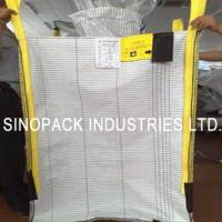 Quality U - Panel TYPE C Conductive Big Bags Liner Bottom Flap For Pills Packaging wholesale