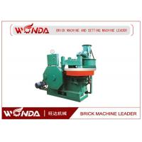 China DM220 - 8B Disc Rotation Brick Making Machine In Autoclave Aerated Concrete Block on sale