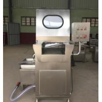 Quality 5.1kw Power Source Meat Brine Injector Machine 0.45 - 0.9Mpa Injection Pressure wholesale
