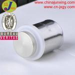 Quality press fittings for pex-al-pex pipe end cap wholesale