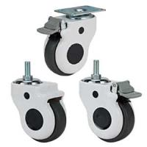 Quality medical caster wheel,hospital bed caster wholesale