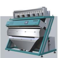 China Buhler Yijiete 6SXMOE CMOS 320 rice color sorter on sale