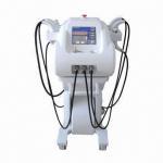 Quality Multifunction Vacuum Cavitation RF Slimming Machine wholesale