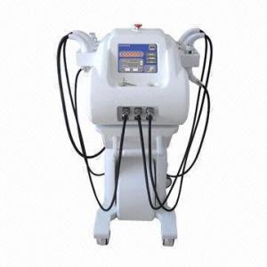 Multifunction Vacuum Cavitation RF Slimming Machine