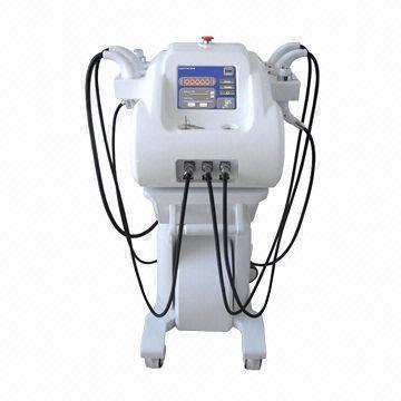 Cheap Multifunction Vacuum Cavitation RF Slimming Machine for sale