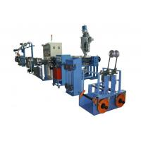 Buy cheap Plastic / WPC Profile Extrusion Line, Low Noise PVC Door Making Machine from wholesalers