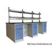 Quality High Quality Steel Lab Bench For Lab Equipment From China Suppliers wholesale