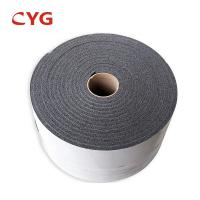Quality 1mm Thin Thickness Cross Linked PE Foam tape Roll Bottle Cap Polyethylene Foam Insulation wholesale