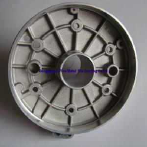Quality auto coupling die casting (LT035) wholesale