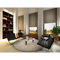 China Motorized Roller Blinds on sale