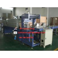 China pallet shrink wrapping machine on sale