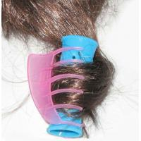 China New launched shark clip hair roller curl hair hair modelling cosmetic accessories on sale