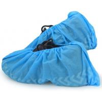 China Medical Disposable Shoe Covers With Elastic Attachment In General Medical on sale