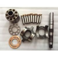 China PV092 Parker Hydraulic Pump Parts With Highly Engineered Valve Plates on sale