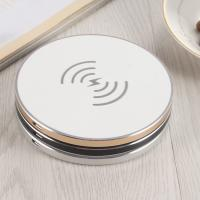 Buy cheap Universal 10W Fantasy Qi Wireless Charger Customized promotional Gifts for Mobile Phone from wholesalers