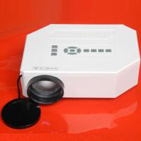 China Handy Mini Digital Projector With HDMI Support DVD Phone Computer Wholesale Price on sale