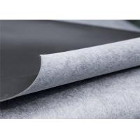 China MLV Acoustic Noise Blanket 1200mm*5000mm 3.00mm wall thick Mass Loaded Vinyl on sale