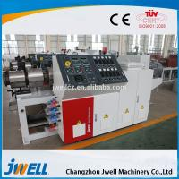 Quality Construction material ceiling board making machine/ board production machine/extrusion line wholesale