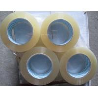 Buy cheap BOPP Packing Tape from wholesalers