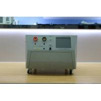 Quality Three Phase Energy Meter Test Bench , 3 Phase Testing Equipment 20~500Hz wholesale
