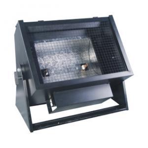 Quality 2000W 220V Astigmatism lights Professional Stage Lighting , Halogen Ceiling Lights wholesale