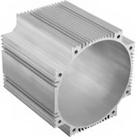 Cheap Professional Aluminum Electric Motor Shell Profile Different Type Eco-Friendly for sale
