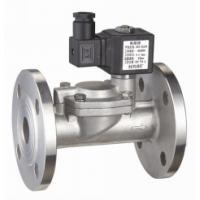 Quality Miniature Electric Solenoid Water Valve , 24VDC Solenoid Valve For Water Application wholesale