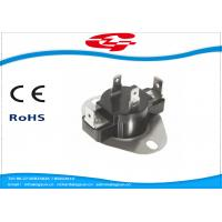 Quality Thermal Switch Snap Disc Thermostat , Big Current Bi Metal Thermostat High Duty wholesale