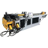 Kl38NC Stainless Steel Pipe Bending Machine , Copper / Aluminum Tubing Bender for sale