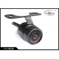 Quality Metal Housing Car Rear View Camera With Stainless Steel Butterfly Style Bracket wholesale