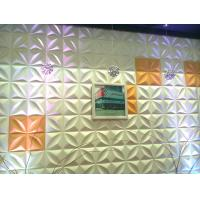 Quality Cladding Wall Art Modern 3D Wall Panels wholesale