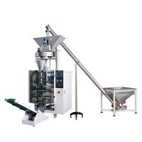 Quality Automatic Vertical Pouch Powder Packaging Machine Manufacturer with Food Grade Stainless Steel wholesale