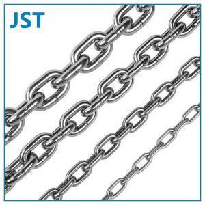 Quality Zinc-Plated G80 Load Chain, Hoist Chain, Lifting Chain wholesale