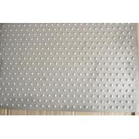 China Diamond Bean Type 309s Stainless Steel Checker Plate / Sheet For Automobile, Tractor on sale
