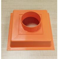Quality Industrial Injection Moulding Products Rubber Moulding Products Eco Friendly wholesale