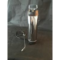Quality Powerful Stainless Steel Chemical Sprayer , Long Range Stainless Steel Weed Sprayer wholesale