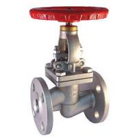 Quality Precision Investment Cast Globe Valve Stainless Steel Globe Valve API Standard wholesale