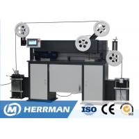 Buy cheap High Performance Cable Testing Machine Cable Flex Tester 1000mm Flexing Travel from wholesalers