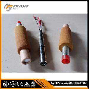 Hecho en consejos de termopares de alta precisión de China utilizadas para medir la temper